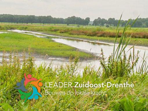 Tussenstand Leader Action Groep Zuid Oost Drenthe