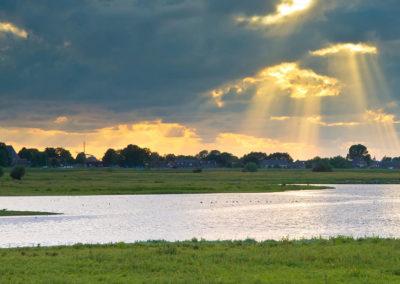 Quick Scan grondwater-beleidsplan Overijssel