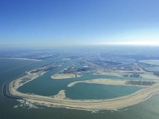 Monitoring Maasvlakte II