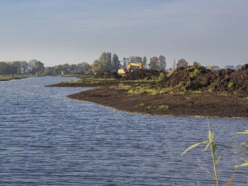 Grondwatervisie provincie Utrecht