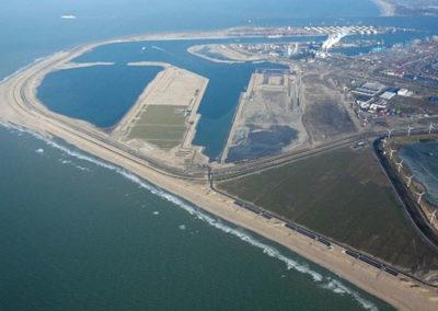 Vervolg Monitoring Maasvlakte II