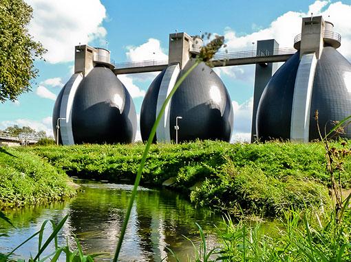 Beleids harmonisatie fusie Waterschap Regge en Dinkel en Velt en Vecht