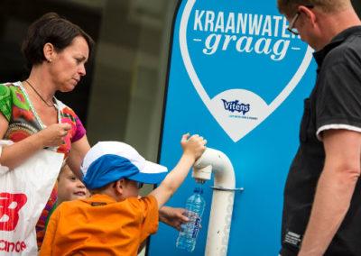 Drinkwaterstrategie Vitens en provincie Utrecht