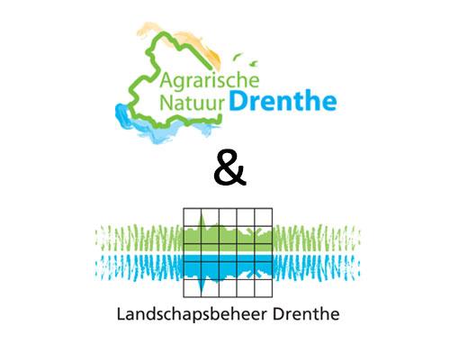 Samenwerking Agrarisch Natuur Drenthe en Landschapsbeheer Drenthe