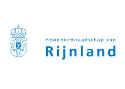 Zelfevaluatie rekenkamercommissie waterschap Rijnland