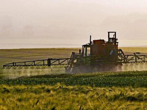 Wat leeft er rond gewasbeschermings- middelen?