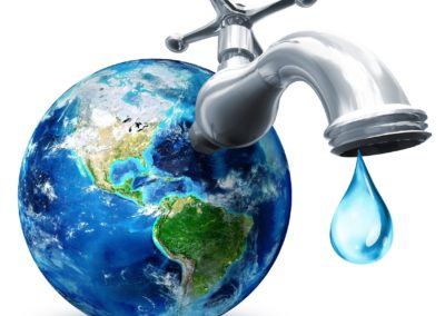 Drinkwaterstrategie 2050 Fryslân