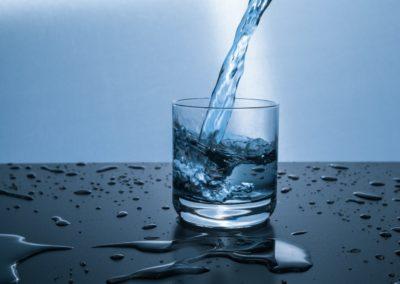 Plan van aanpak drinkwaterbesparing Fryslân